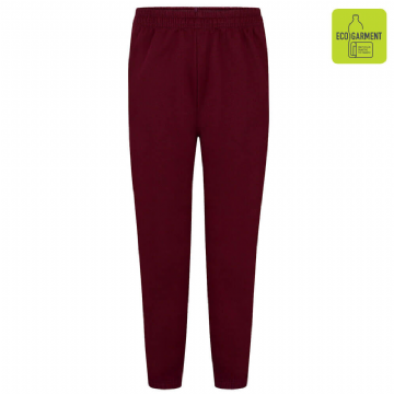 P.E. Jogging Bottoms - Maroon